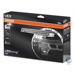 Kit lumini de zi Osram LED LG DRL102 LEDriving