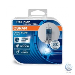 Bec Osram 64210NBU H7 Night Breaker +110% 55W 2buc/set